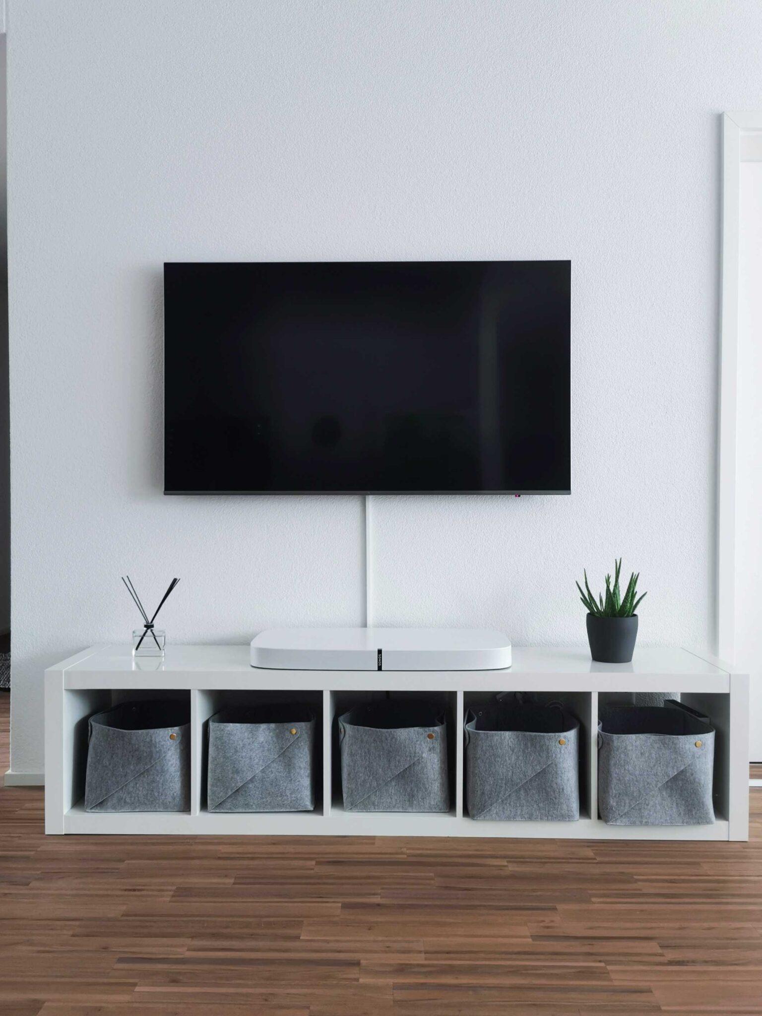 TV, Fernseher