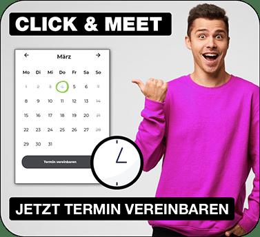 Click & Meet Telekom